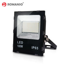 Led Stadium Flood light 10w  50 watt 100w 150w 200w 250w Outdoor Waterproof Luminous Light Body Lamp Power LED Flood Light Price