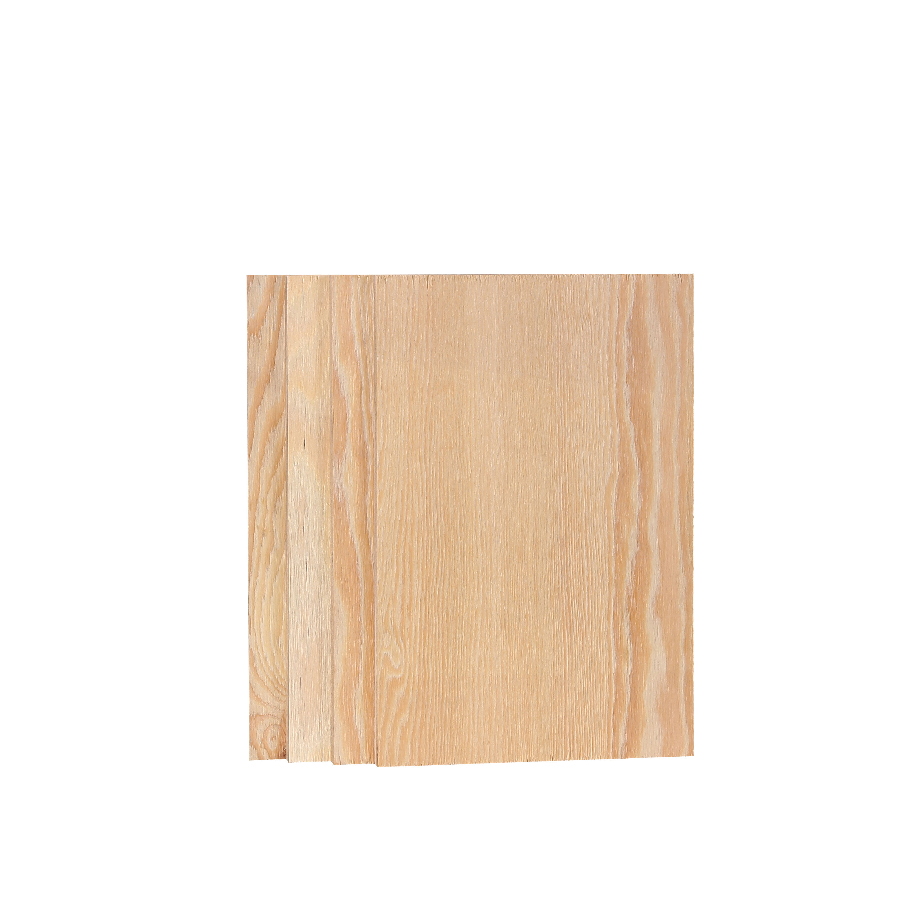 Larch exterior plywood supplier waterproof 12mm JAS SP TS C-D All Larch 5PLY for wall plywood board