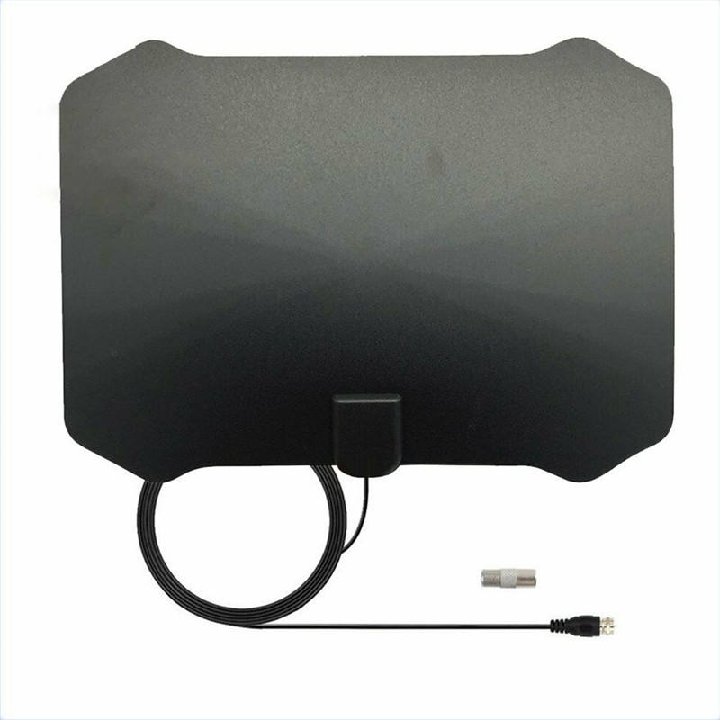 TY32 US HDTV Indoor Antenna TV Digitale ATSC HD Cavo DVB-T2 Ad Alto Guadagno ND