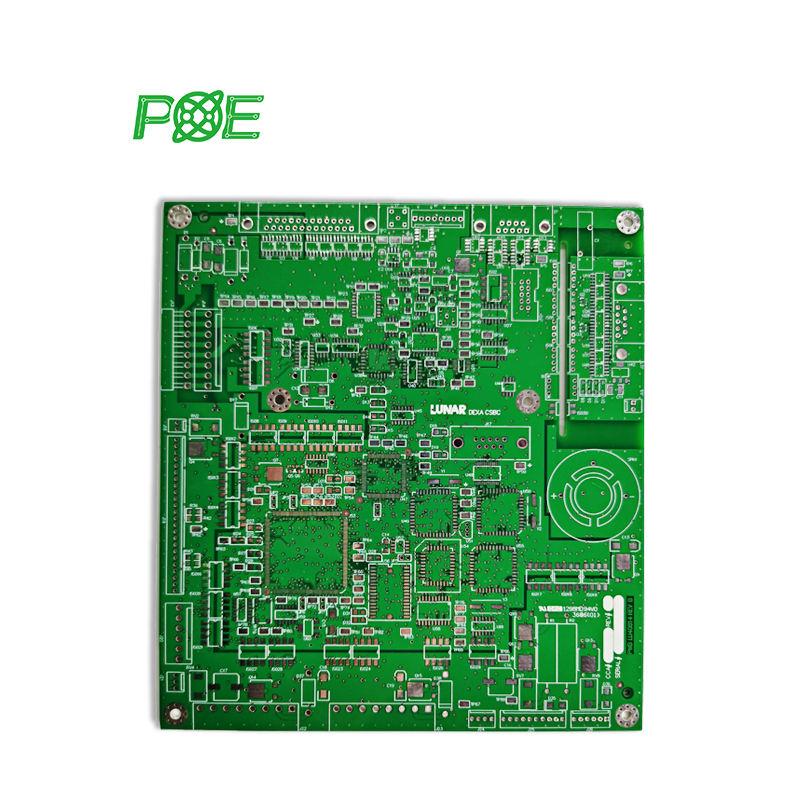 PCB yunمجلس مطبوعة لوحة دوائر كهربائية PCB تصنيع PCB لوحة دوائر كهربائية مصنع