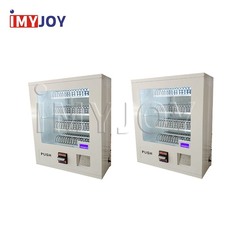 Popular In India Market banknote coin acceptor Sanitary napkin vending machine