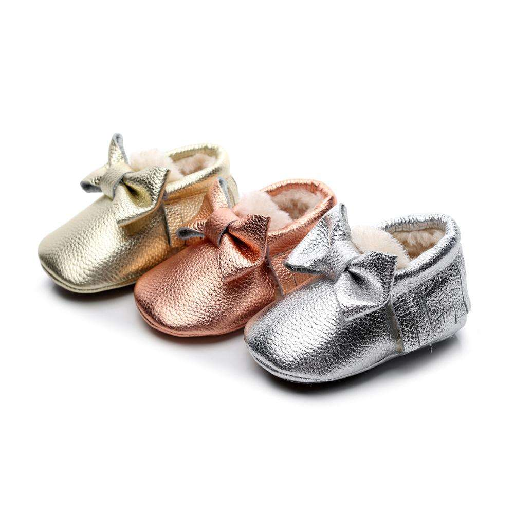 baby shoes manufacturer custom leather girls boys Hard Rubber Sole prewalker baby shoes girl