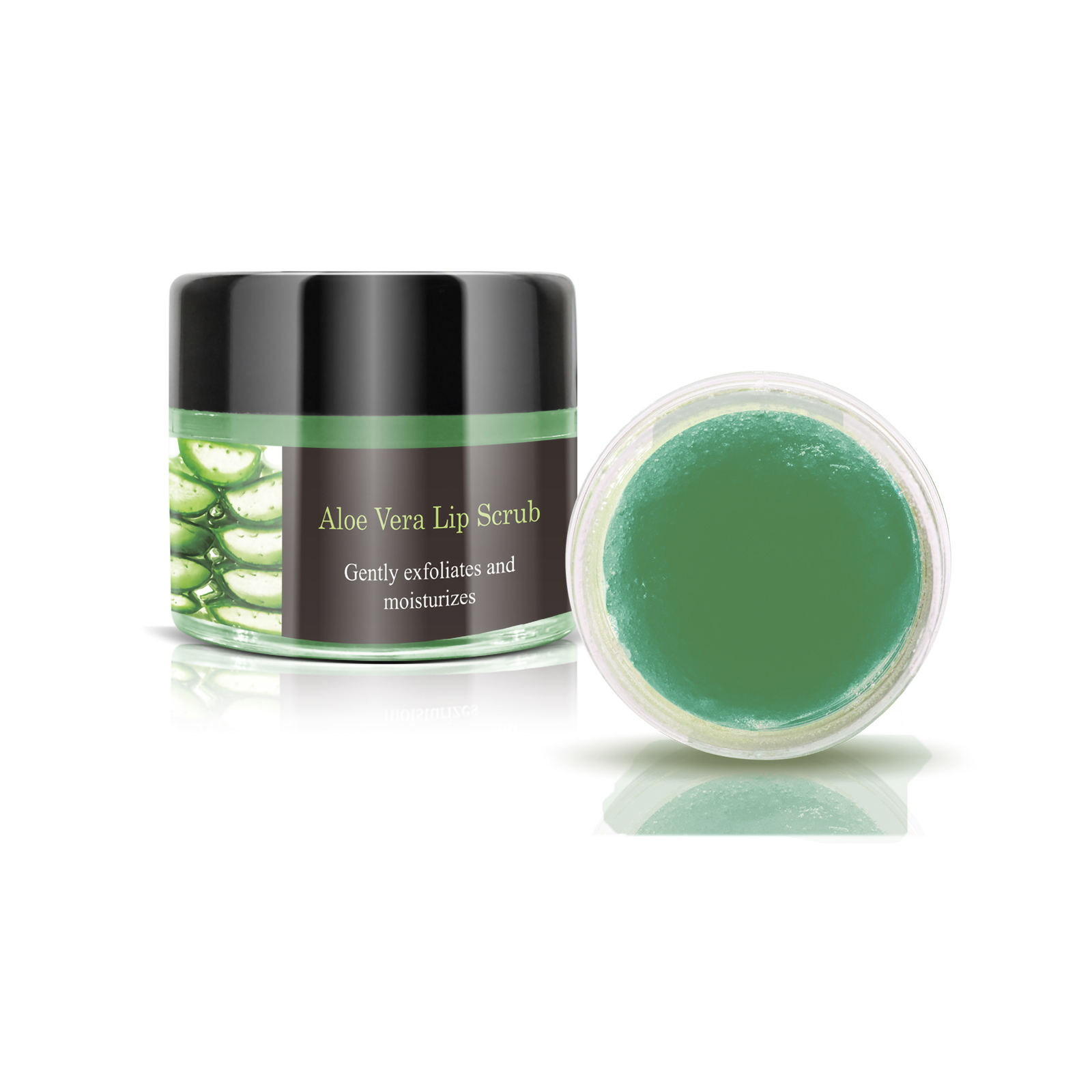 Lip Peeling Lip Care Zucker Peeling Zitrone Erdbeere Aloe Avocado Lip Peeling Private Label