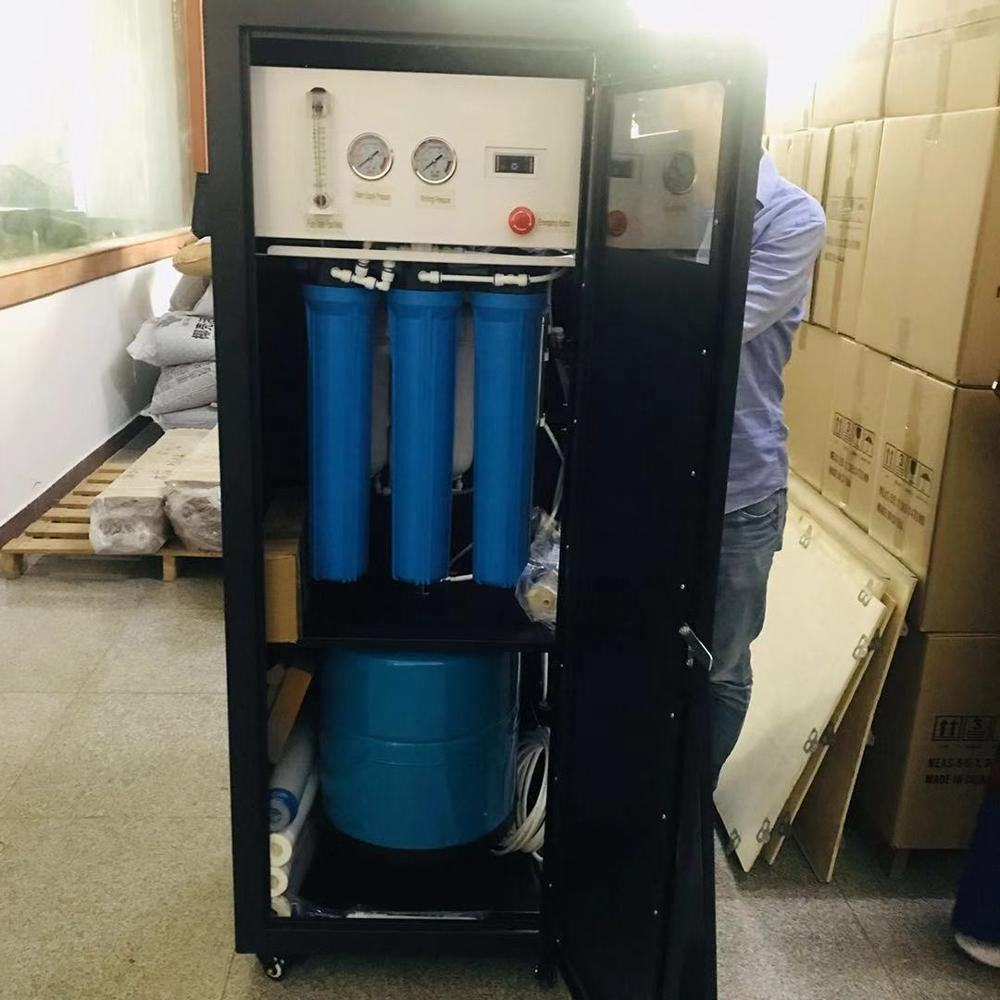 commercial RO water plant, reverse osmosis water system
