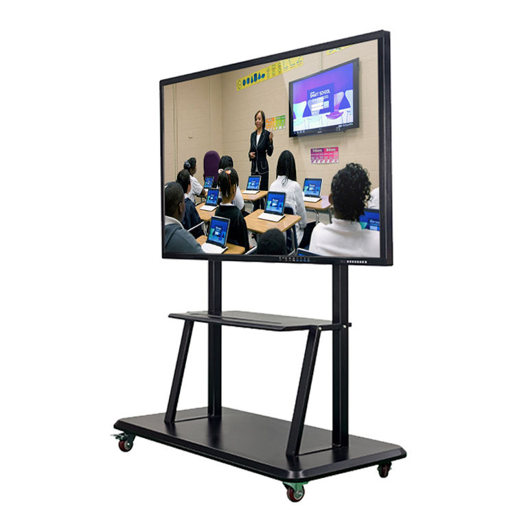 75 beweglichen ir touch screen smart interaktive konferenz whiteboard