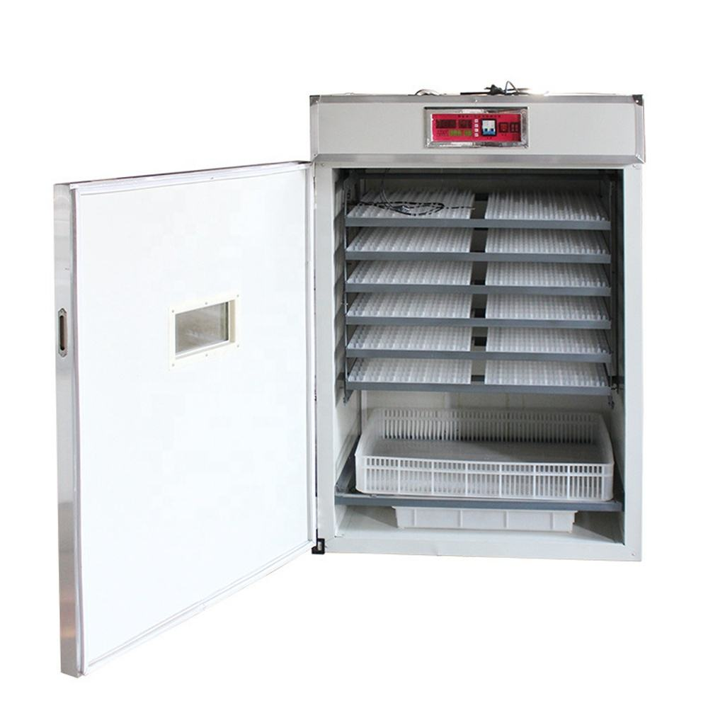 Auto incubator incubator and hatcher for chicken
