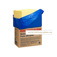 Unsalted Butter 82% - Pure Sweet Ukrainian Butter