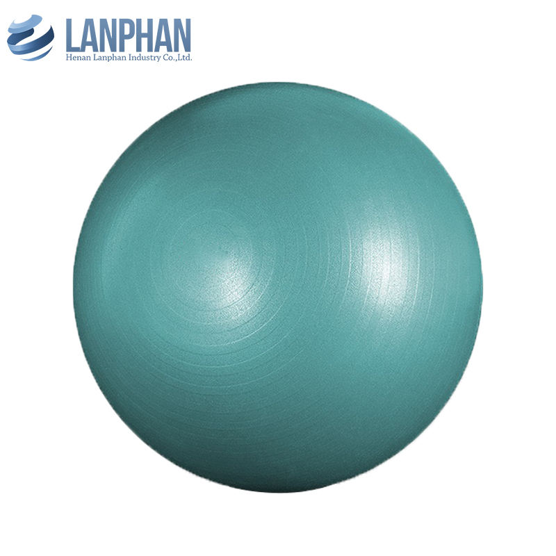 durable thickened explosion-proof inflatable cover 25cm 33cm 55cm 65cm 95cm massage pilate odorless yoga ball exercise
