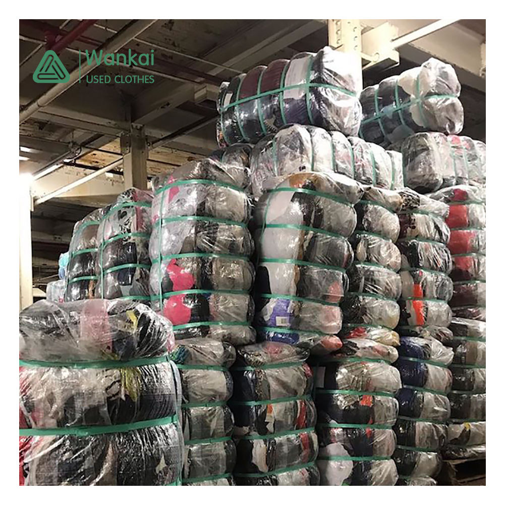 Hot Sales 100Kg Bales Used Women Clothes Usa, High Quality Preloved Clothes Bale Used