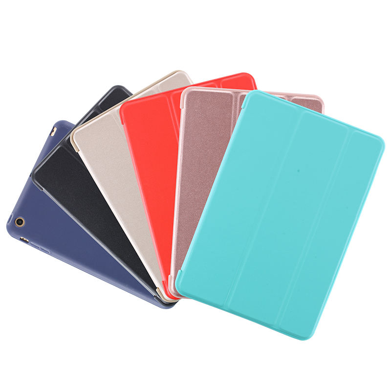 High Quality Fashion Case For Ipad4, Covers Tablet Case Silicone Oem Kabuk For Ipad 234 Cover