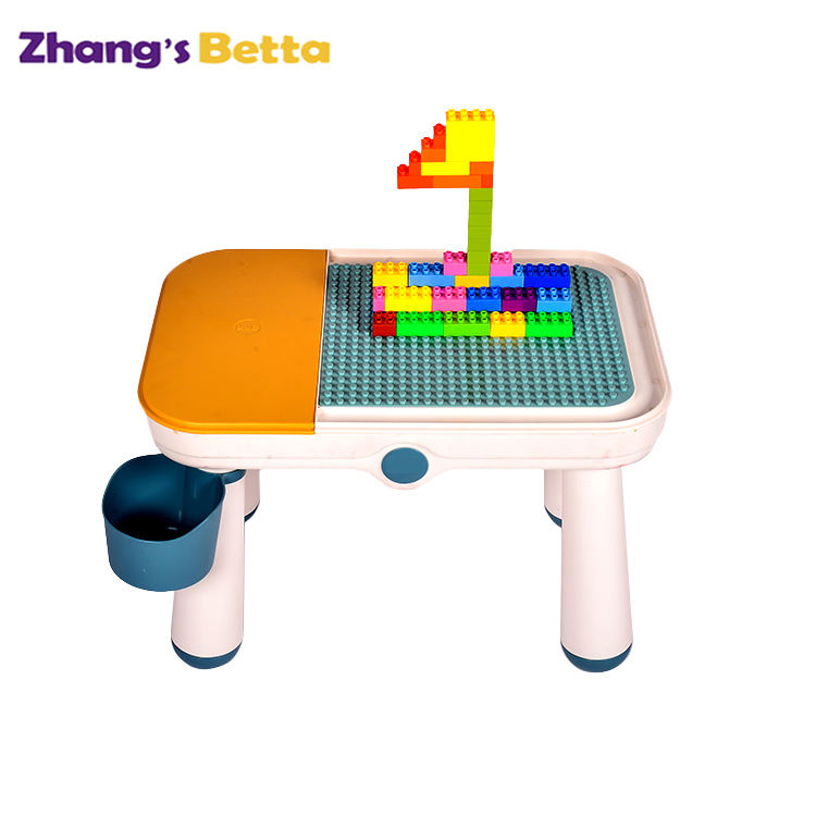 Plastic Writing Board Learning Toys Kids Chair And Table