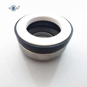 mechanical seal for chemical pump/john crane mechanical seal/water pump mechanical shaft seal type 301