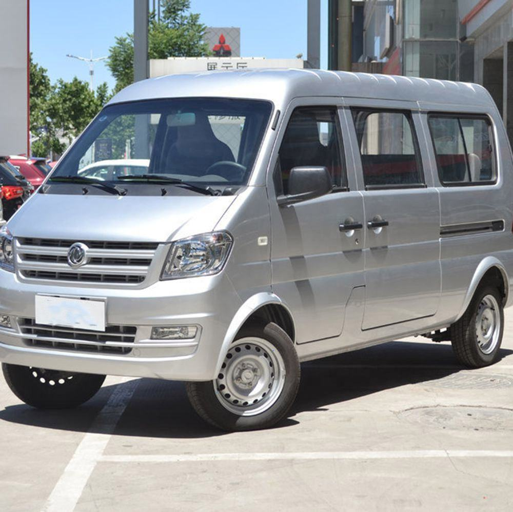 Baru Dongfeng K07S Mini Bus