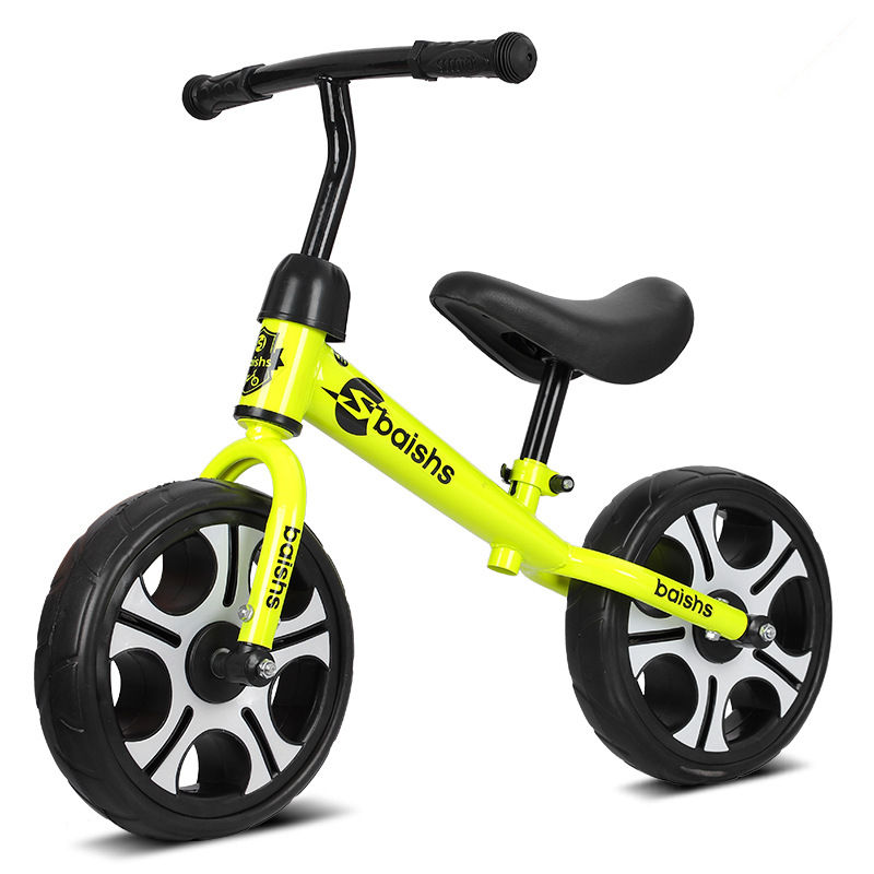 Kids Balance Bikes Children's Racing Scooters Child Walking Bicycles High Quality Aluminium Alloy Balance Bike Kids Mini Scooter