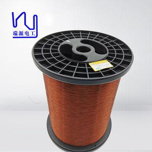 Electric Motor Winding Materials High Quality Enamelled Copper Wires