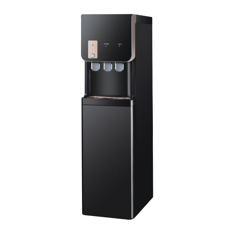 Home Office Free standing Cold And Hot Water Dispenser Price With Refrigerator