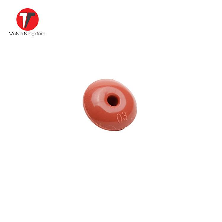 Микро воздуха силиконовые утконоса зонтик клапан для грунтовки <span class=keywords><strong>лампы</strong></span>, мини утконоса клапан