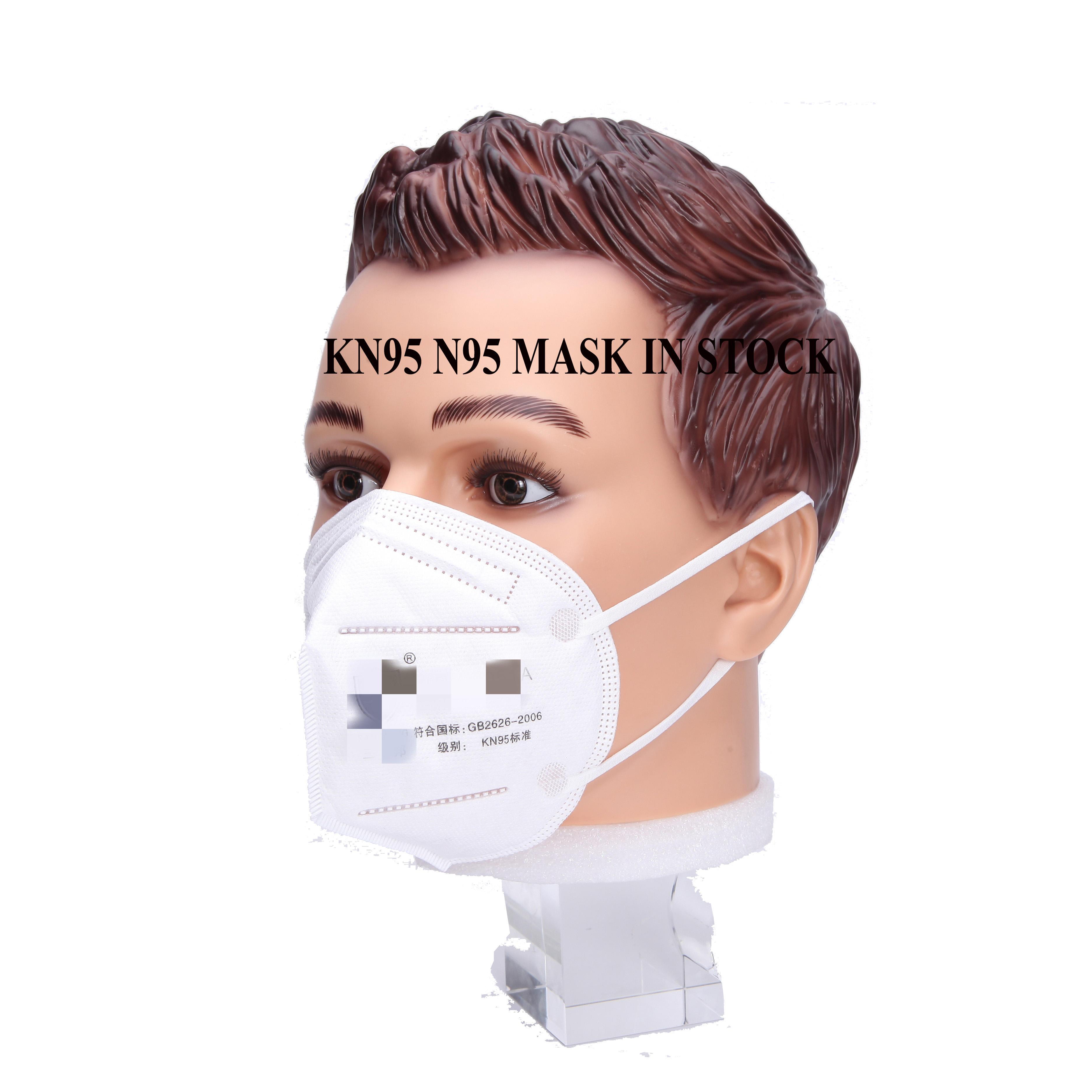 mascherina n95 1860