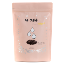 High quality with best health benefits care of Milk Tea (M-tea) made in Vietnam