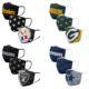 Wholesales NFL Washable Cloth Face mask American football Design FaceMask 32 teams of NFL club sport team face cover mask