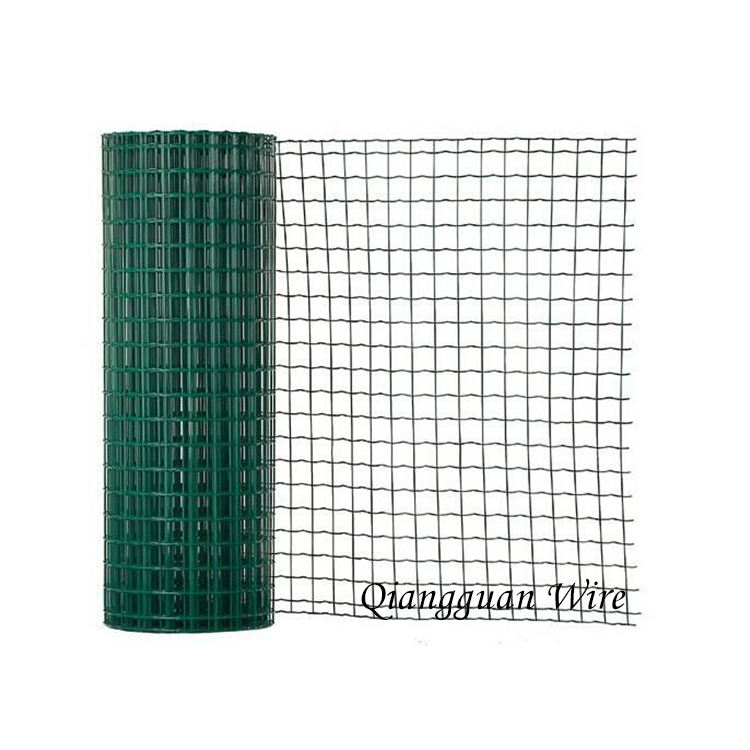 GI Wire Mesh Electro Galvanized Welded Wire Mesh