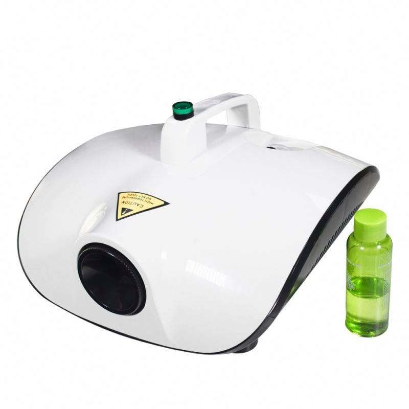 Hot Selling Mini Atomizing Nano Steam Regulator Car Spray Gun Device With Color Box
