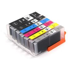 INK-TANK Printing cartridge  For Canon printers compatible  Ink Cartridges PGI-770XL / CLI-771 PIXMA  MG5770 / 6870 / MG7770