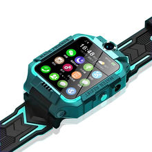 China 2020 new product Y99 sports 4g smartwatch phone android for children ip68 GPS video cell kids smart watch phone with sim