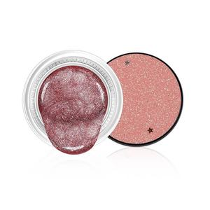 Bling Mata Makeup Halus Lembut Tekstur Glitter Jelly Highlighter Eyeshadow Shine