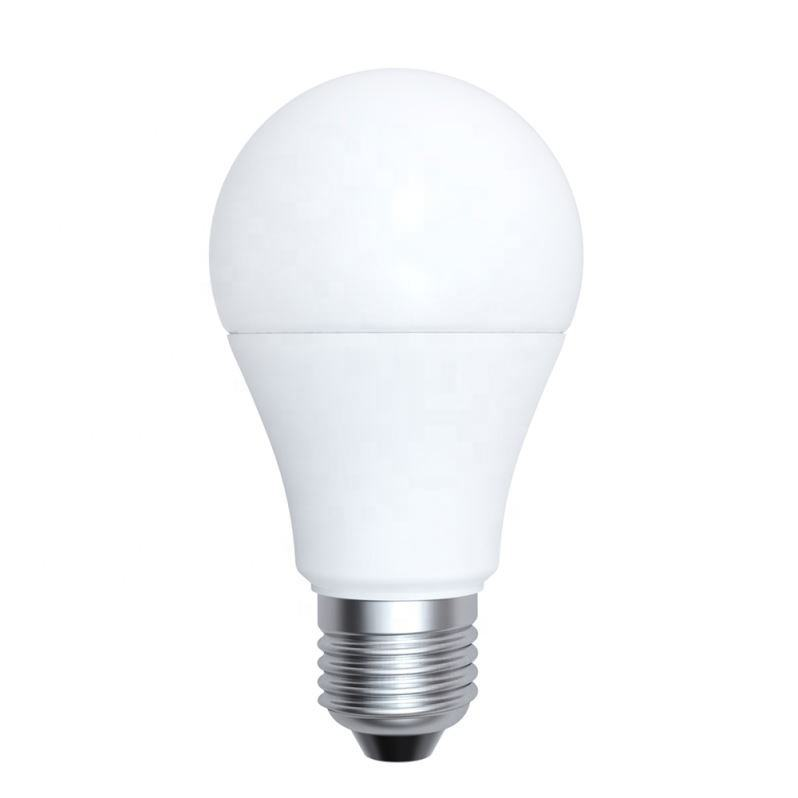 E26/E27 LED bulb 7W 9W 10W A60/A19 led light bulb 2 years warranty for room