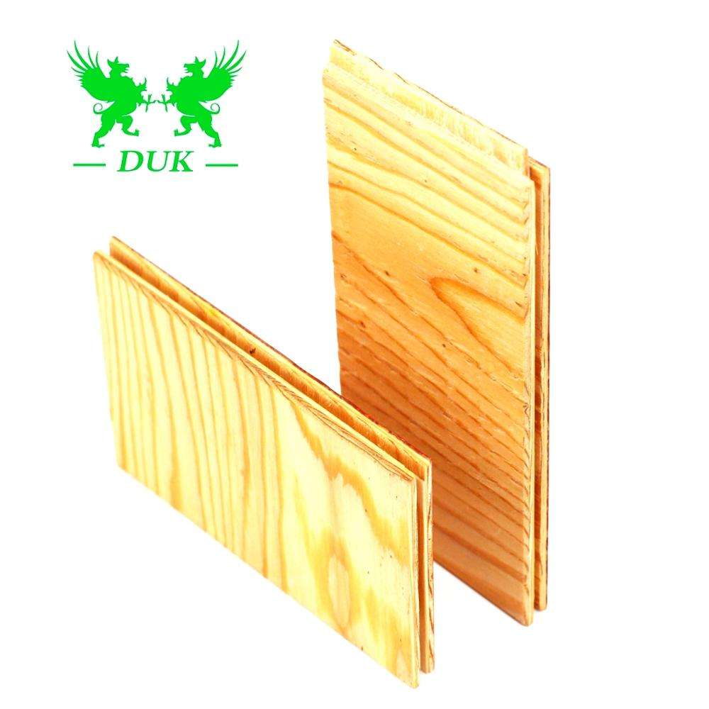15 mm V/ W / U Slotted Plywood /Glossy Grooved Plywood / Wall Panel