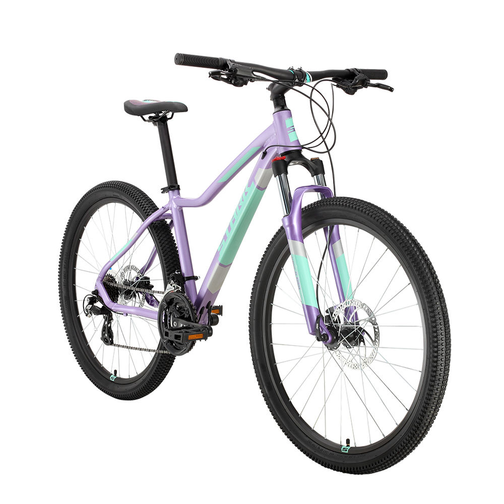 Stark Viva 27.2 HD, 16'', purple/blue
