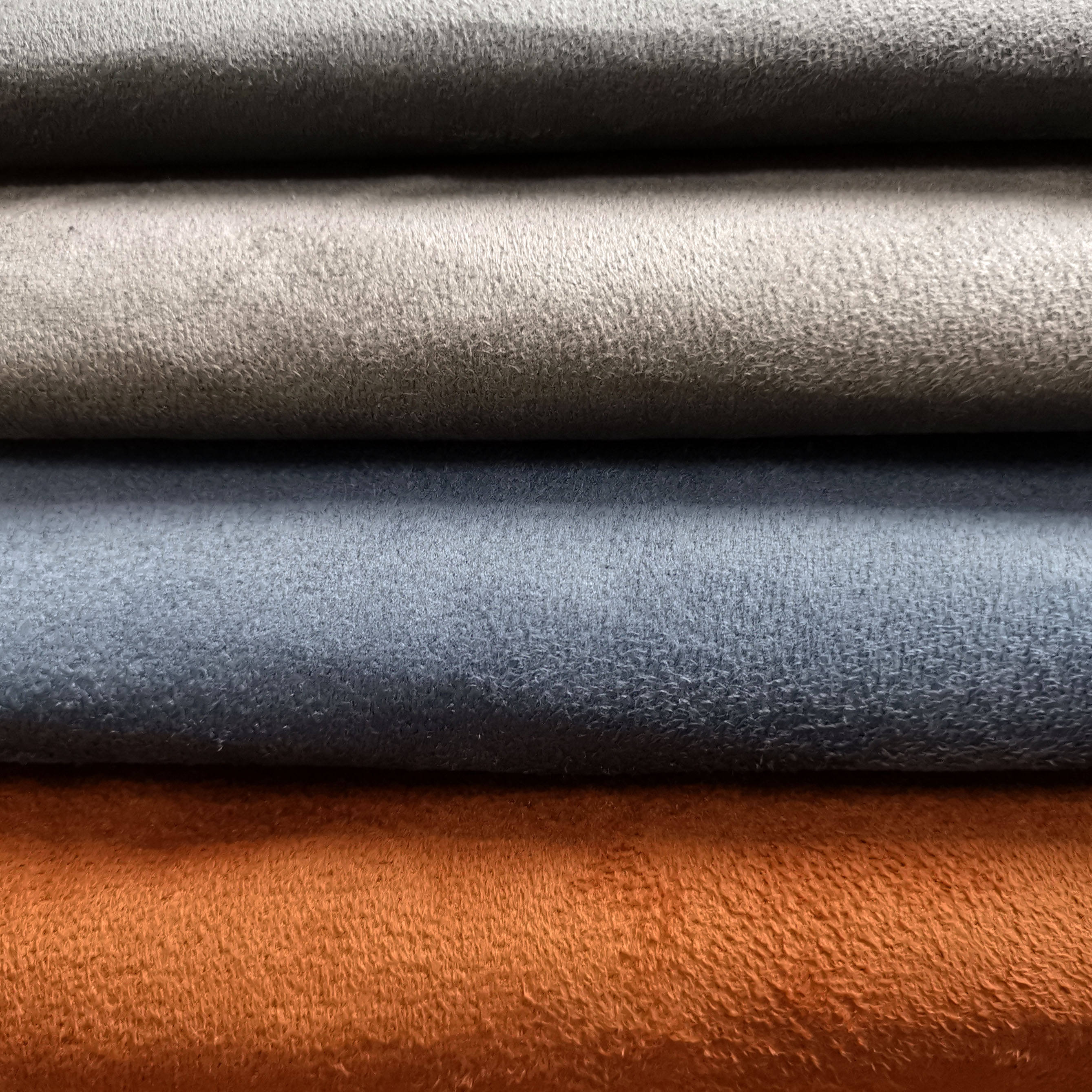 upholstery suede of 100% polyester weave fabric for sofa set or shoes