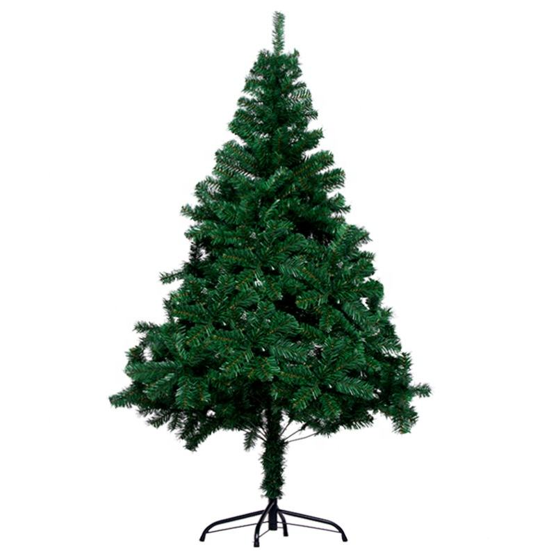 7.8 FT Premium Artificial Christmas Tree 1200 Tips Easy to Assemble with Christmas Tree Stand