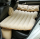 High quality comfortable folding bed Cheap Full Size Inflatable Car bed Air Mattress