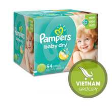 Good-Price Pampee Baby Dry Diapers FMCG products