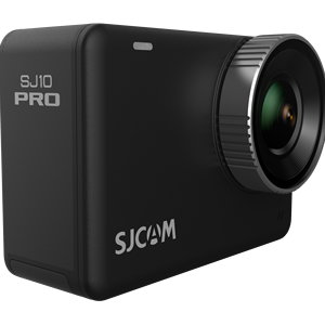 Newest SJCAM factory support 4k/60fps 10m body waterproof without case SJ10 PRO action video camera