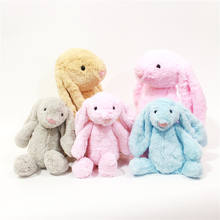High quality lovely  creative  rabbit plush toy