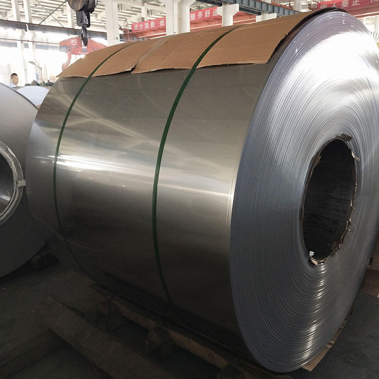 430 630 631 303 ASTM A554 Standar Stainless Steel Coil