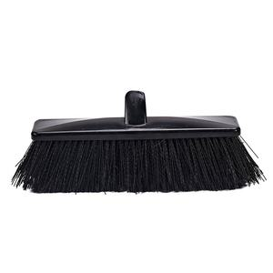 Black Wholesales Widely Use Professional Kitchen Broom Manufacturer Head Broom Handles Wholesale