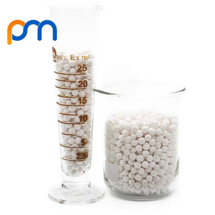 93% 1-3 3-5mm desulfurization dehydration catalyst adsorbent air separation Activated Alumina