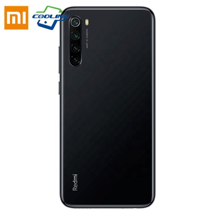 Global Xiaomi <span class=keywords><strong>Redmi</strong></span> <span class=keywords><strong>Note</strong></span> <span class=keywords><strong>8</strong></span> 4Gb 64Gb Smartphone 48MP Quad Camera Snapdragon 665 4000Mah <span class=keywords><strong>Note</strong></span> <span class=keywords><strong>8</strong></span> 64G Mobiele Telefoon