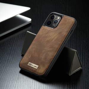 CaseMe Leather Back Covers for iPhone 12 11 Xr Xs 7 8 6s Phone Case Accessories Luxury Quality for Samsung S20 S10 S9 A20 A50