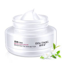 Wholesale Private Label Skin Care Fade Dark Spot Freckle Cream Melasma Treatment Skin Lightening Brightening Cream