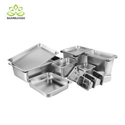 Customized Printed Rectangular Metal Rolling Tray Stainless Steel Serving Tray