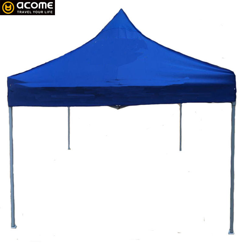Acome High Quality Outdoor Trade Show Canopy Folding Big Folding Gazebo Tent