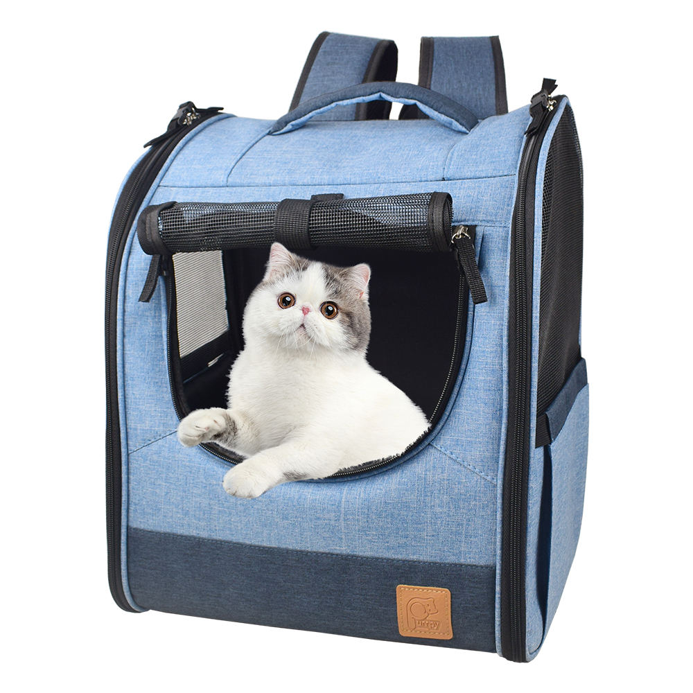 Amazon Top selling pet carrier travel bag for dog cat,outdoor travel pet dog bag carrier