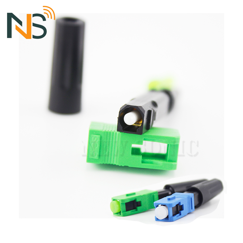 SC/(UPC/APC) Chademo Quick Charger Connector Factory Competitive Price