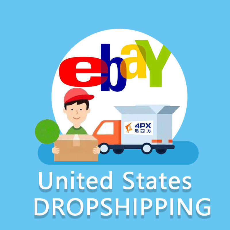 USA Dropshipping สำหรับ Aliexpress Amazon Ebay Dropshipping ผลิตภัณฑ์2021สำหรับ Shopee Shopify Wish Drop 1Pcs