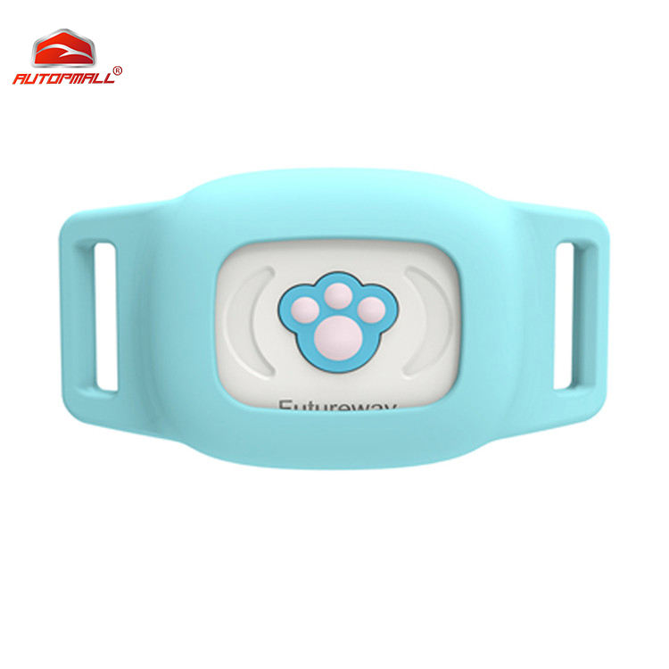 fp03 waterproof portable micro mini dog gps tracker pet feofence low battery alarm gps tracking device for animals